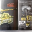 Fov Tiger I 222 Technical Details Booklet