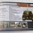 Fov Tiger I 007 Guide Booklet