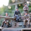 FoV Tiger 007 Michael Wittmann and crew