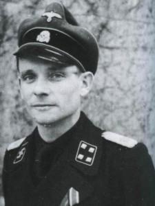 Heinz von Westernhagen