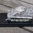 "Tiger S04 ""Michael Wittmann"" Left Side View"