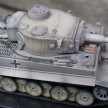 "Tiger S04 ""Michael Wittmann"" Turret Detail"