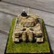 """Tiger 1331 """"Kursk"""" Rear View"""