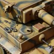"Tiger 1331 ""Kursk"" Hull Detail"
