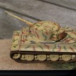 "Tiger 222 ""Villers Bocage"" Left Side View"