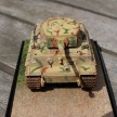 """Tiger 222 """"Villers Bocage"""" Front View"""