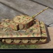 "Tiger 222 ""Villers Bocage"" Right Side View"