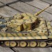 """Tiger 1331 """"Zitadelle"""" Right Side View"""