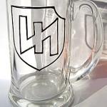 """Beer Mug """"Das Reich"""""""